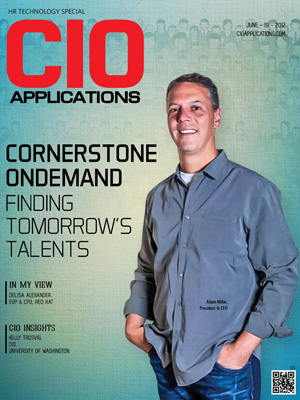 CORNERSTONE ONDEMAND: Finding Tomorrow's Talents