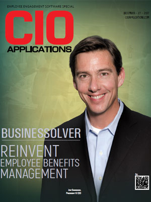 Businessolver: Reinvent Employee Benefits Management
